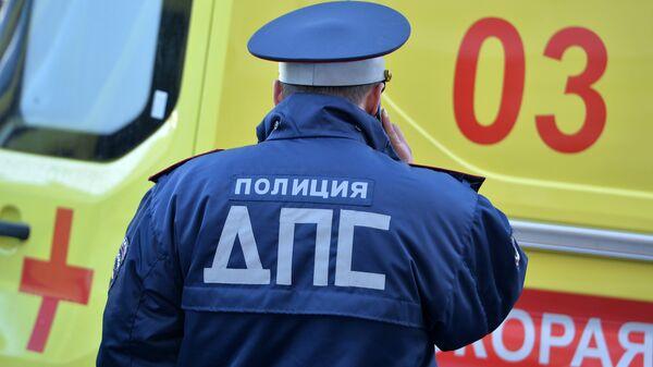 Сын волгоградского бизнесмена устроил ДТП с машиной судьи, сообщили СМИ