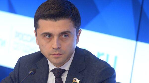 Бальбек назвал Украину 'мечтой любого военно-политического альянса'