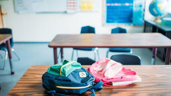 Казанские школьники вернутся к учебе после двухдневного перерыва