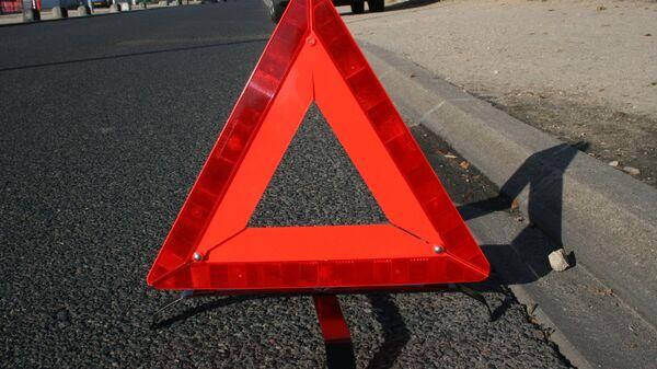 В Кабардино-Балкарии автомобиль врезался в забор, погибли два человека