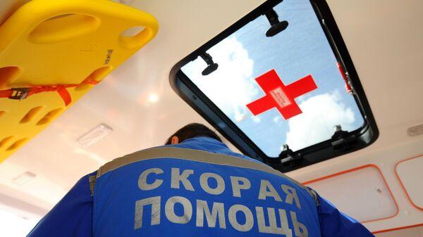 В Пермском крае пять человек погибли в ДТП