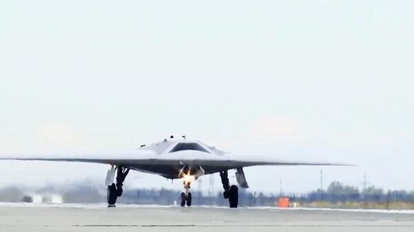 В России началось строительство завода по производству ударных дронов