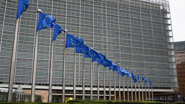 Источник в ЕС рассказал о работе над новыми санкциями против Белоруссии