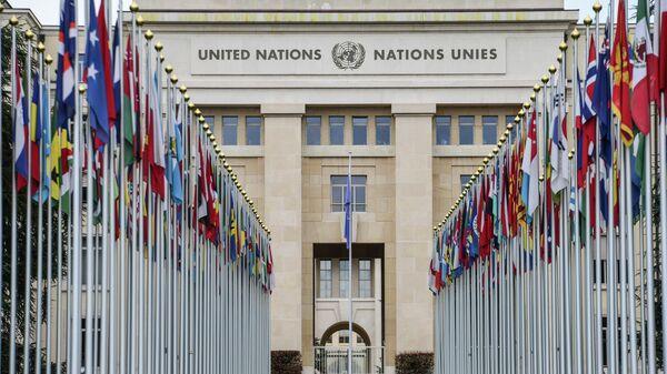 В ООН прокомментировали российско-американские отношения
