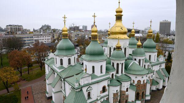 В РПЦ назвали ПЦУ американским политическим проектом