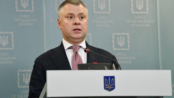 В минэнерго Украины призвали отказаться от единой с Россией энергосистемы