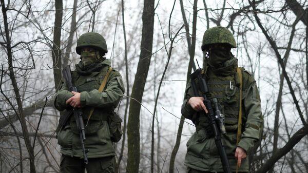 В ДНР не исключили, что Киев может пойти ва-банк на фоне поддержки США
