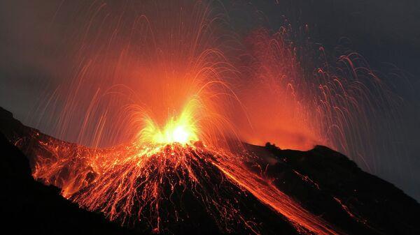 Вулканолог оценил шансы появления вулкана в Подмосковье