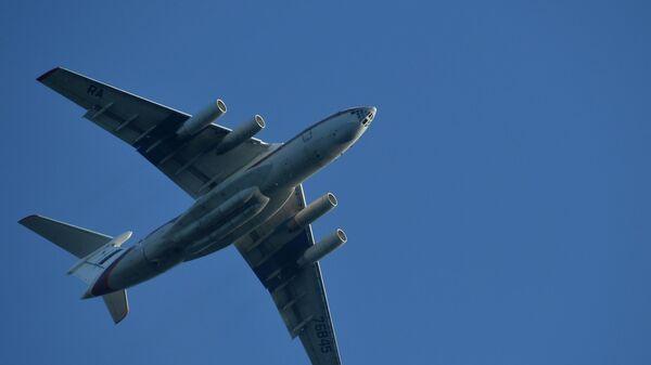 Самолет МЧС доставит в Москву семь пострадавших в ДТП на Ставрополье