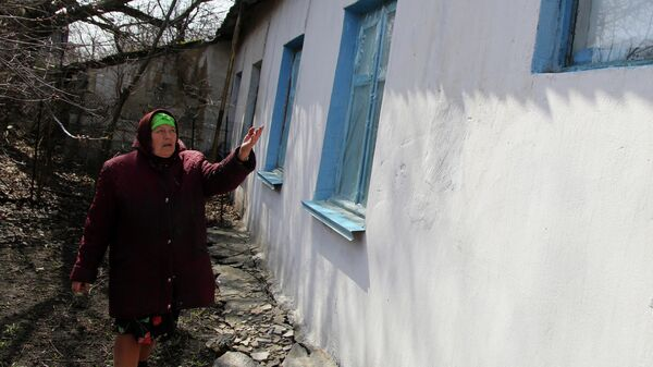 Киев отказывается от выплат пенсионерам в Донбассе, заявили в ЛНР