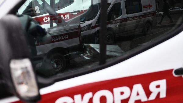 В Саратове при пожаре в жилом доме пострадали два человека