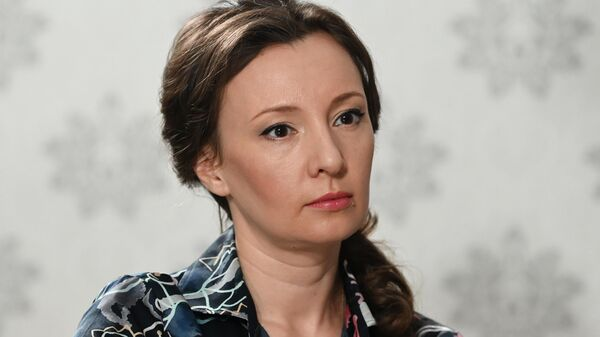 Кузнецова прокомментировала включение в предвыборный список ЕР
