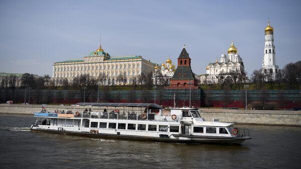 В Кремле отметили интерес бизнеса Европы и США к работе с Россией