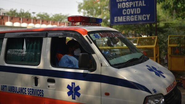 В Индии пять человек погибли из-за циклона 'Яас', сообщило СМИ