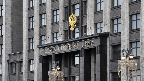 Госдума поддержала проект, упрощающий заключенным обращение в ЕСПЧ