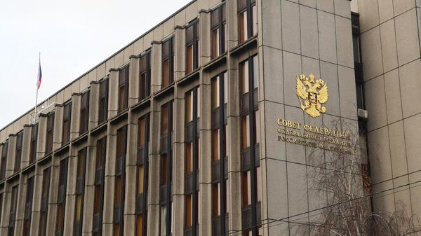 В Совфеде ответили на угрозы Блинкена в адрес России из-за Украины