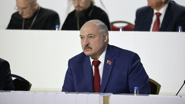 Лукашенко раскрыл подробности попытки переворота в Белоруссии