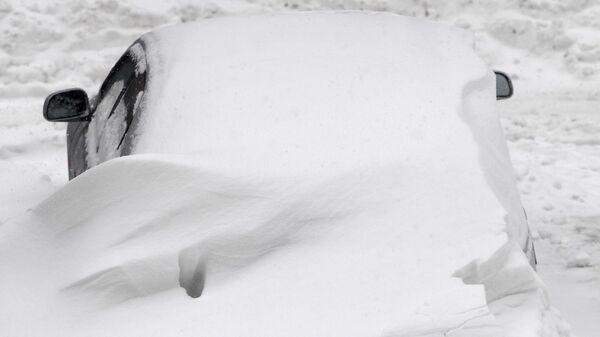 Вильфанд предупредил об аномальных морозах в европейской части России