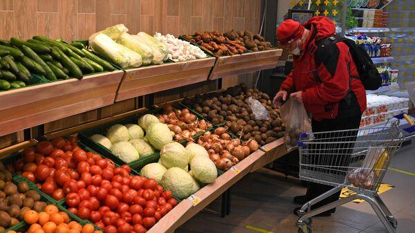 ФАС проверит производителей овощей из-за повышения цен