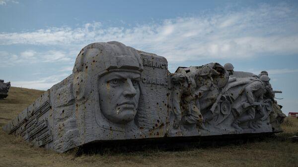 В ДНР около пяти тысяч человек собрались для празднования Дня Победы