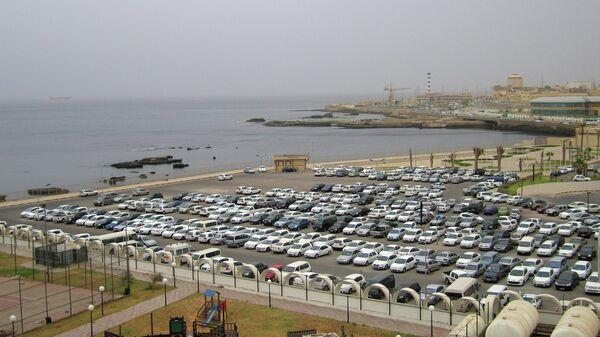 Ливия призвала российские газовые компании вернуться в страну
