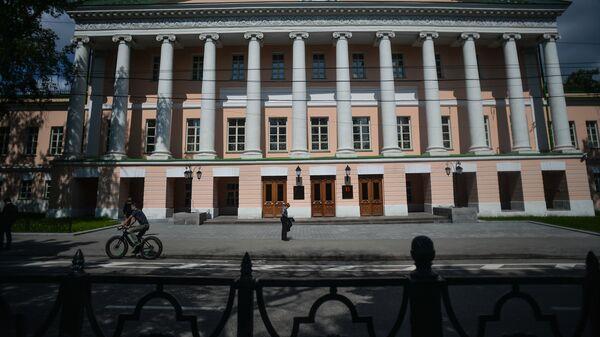 Мосгордума повысила штрафы за правонарушения в области землепользования