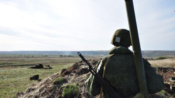 Силовые структуры ЛНР перешли в праздники на усиленный режим