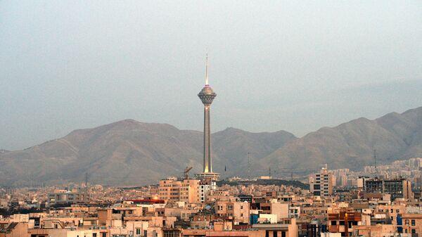 В Иране сообщили об успешном тестировании суперкомпьютера 'Симург'