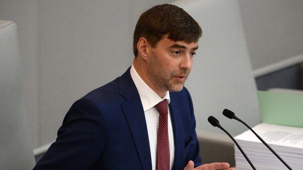 Железняк прокомментировал ситуацию с новым планом по Донбассу