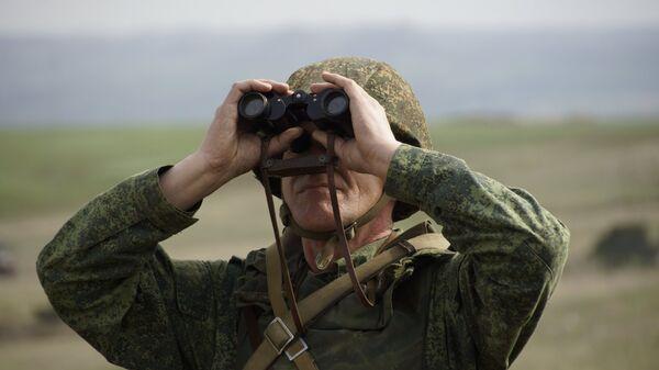 В ЛНР заявили о работе украинского комплекса РЭБ в Донбассе