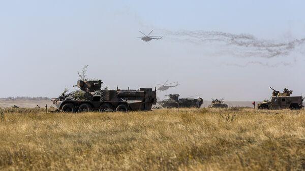 Названы два сценария для Украины в случае войны в Донбассе