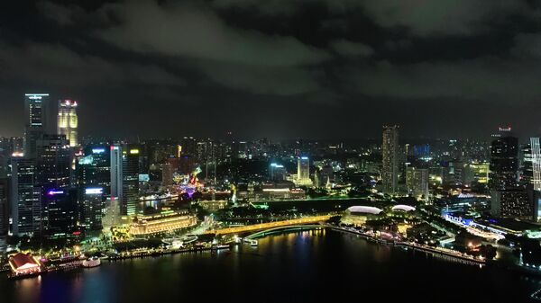 МИД Сингапура сделал замечание посольству США за проведение ЛГБТ-вебинара