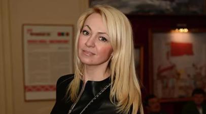 Рудковская выступила с заявлением в адрес главы «Самбо-70»