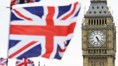 Британия ввела санкции против компании Мьянмы