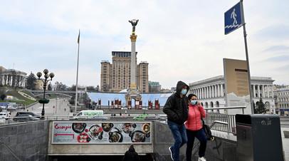 Кравчук прокомментировал отношения России и Украины