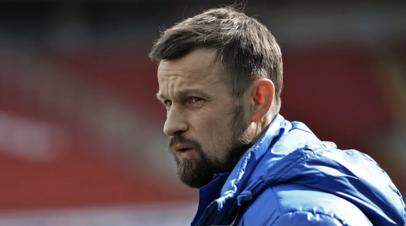 Главный тренер «Зенита» высказался о будущем Азмуна и Дриусси