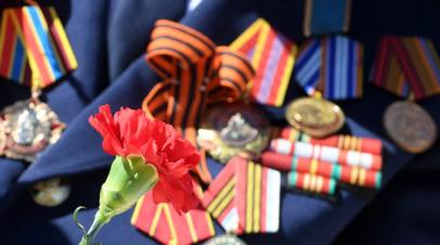 Власти Томска рассказали о запланированных в честь Дня Победы мероприятиях