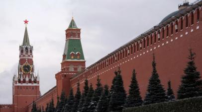 В Кремле заявили, что Россия не представляет угрозу ни для одной страны мира
