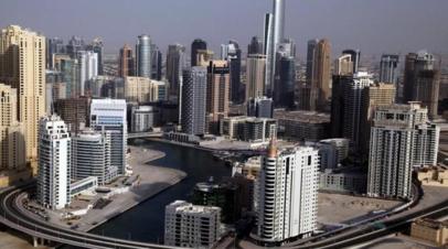 Генконсульство России сообщило о задержании восьми россиянок в Дубае