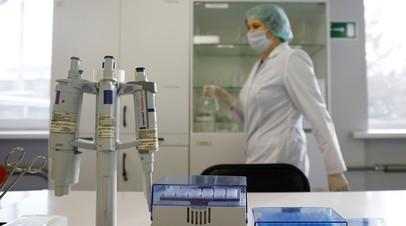 Превышение порога заболеваемости ОРВИ зафиксировано в трёх регионах России