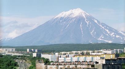 Кабмин направит 6,9 млрд рублей на строительство больницы на Камчатке