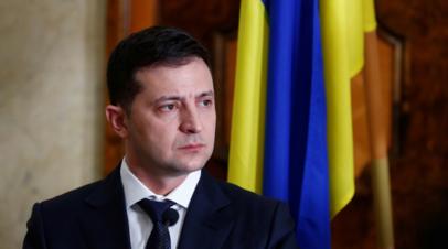 Зеленский обсудил с Трюдо содействие в получении плана членства в НАТО
