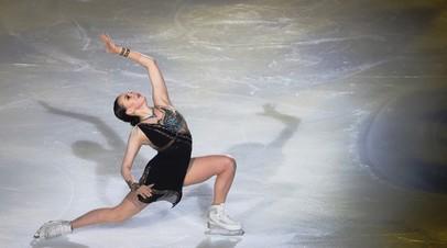 «Свет» Загитовой и каскад Медведевой: как в Москве прошло шоу «Чемпионы на льду» группы Тутберидзе