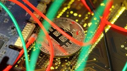 «До $100 тыс. за монету»: глава крупнейшей криптобиржи в мире — о росте курса биткоина и будущем цифрового рубля