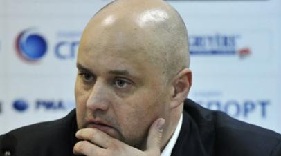 Созин высказался об информации о конфликте футболистов «Арсенала» с тренерами ЦСКА