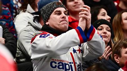 «Вашингтон» анонсировал возвращение болельщиков на стадион