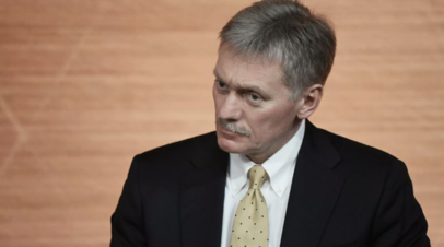 В Кремле отметили «опасное обострение» ситуации с коронавирусом в Турции