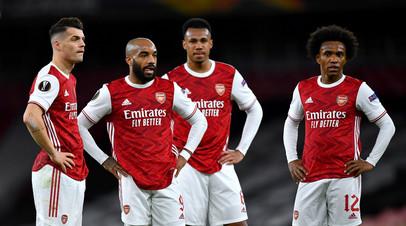 Шанс на реабилитацию «Арсенала», надежды на камбэк «Динамо» и «Аякса»: чем интересны ответные игры четвертьфинала ЛЕ