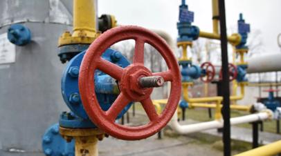 Эксперт прокомментировал планы по строительству газопровода «Союз Восток»