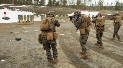 «Северный фланг НАТО»: как меняется военное присутствие США в Норвегии